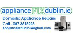 ApplianceFix logo